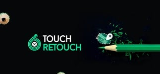 Touch Retouch logo
